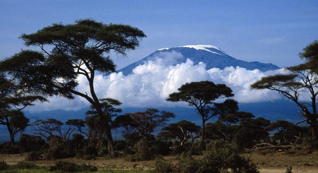 Travel advice for Kilimanjaro
