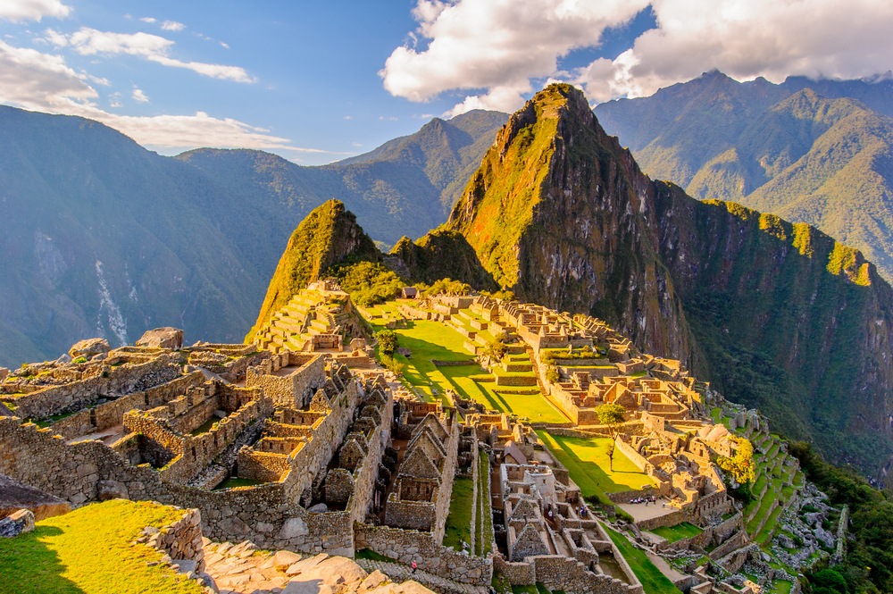 travel advice Peru